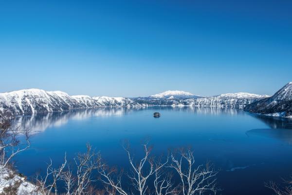 【網走発着】知床ウトロ&阿寒湖 冬の自然満喫フリープラン