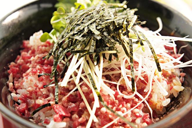 Nissho Pass Viewing restaurant Tokachitei