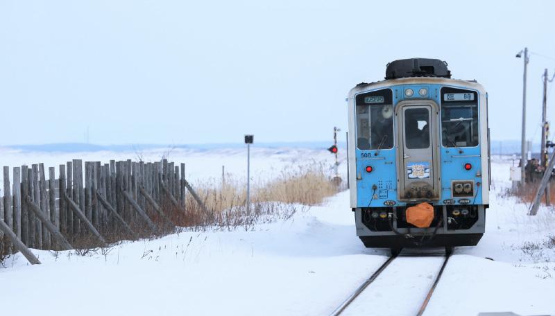 【ひがし北海道ネイチャーパス】鉄道とバスのみ