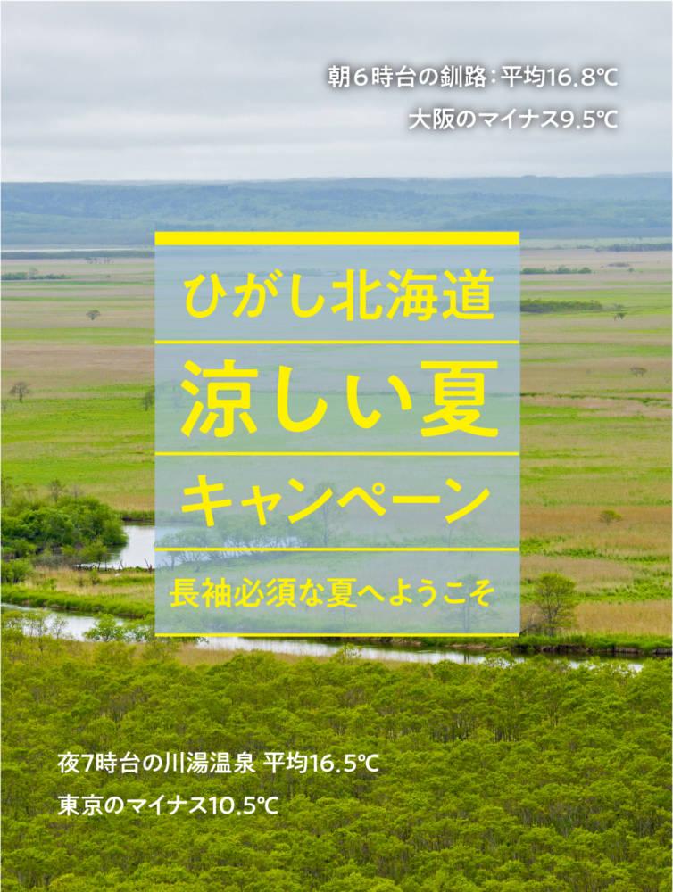 ひがし北海道トラベルラボ