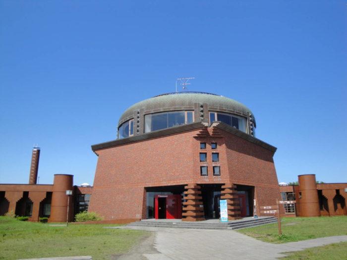 釧路市濕原展望台