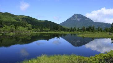 羅臼湖トレッキング