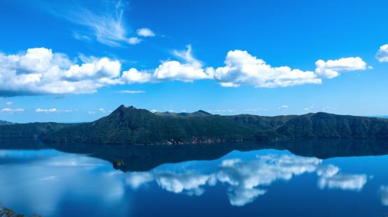 阿寒湖から日帰り湖めぐりコース【阿寒湖→摩周湖→屈斜路湖→阿寒湖】