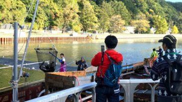 オホーツクの自然を感じる旅|秋の網走宿泊&体験プラン