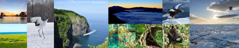 ひがし北海道観光のおすすめモデルコース・観光プランのご紹介