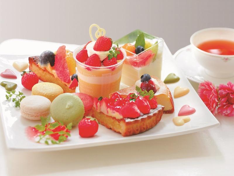 Eat in East Hokkaido!