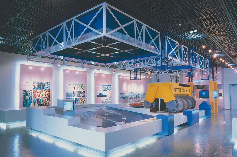 オホーツク流氷科学センター(GIZA)