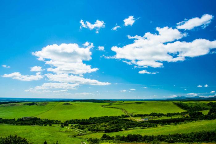 釧路発、湿原・湖とさいはての大自然をめぐる【釧路→摩周湖→野付半島→羅臼】