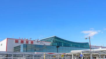 釧路空港の情報