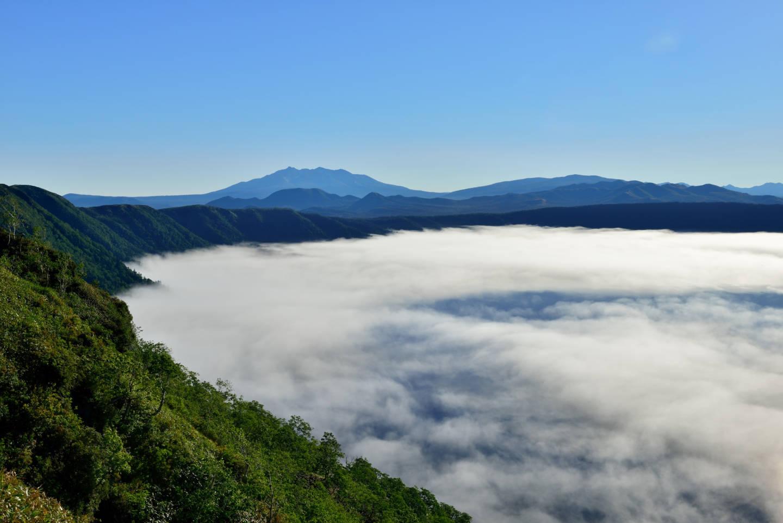 摩周湖 | 【公式】ひがし北海道...