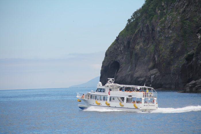 知床の森と海をゆく 1日満喫ツアー