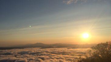 【釧路空港貸出/返却】レンタカー&宿泊&津別峠雲海早朝ツアーパック1泊2日