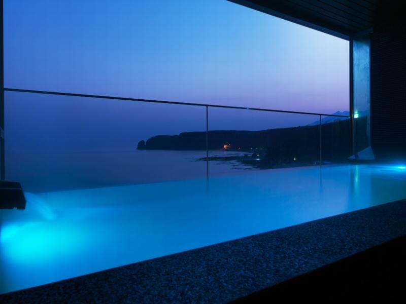せっかく行くなら入りたい ひがし北海道の特徴ある温泉 6選